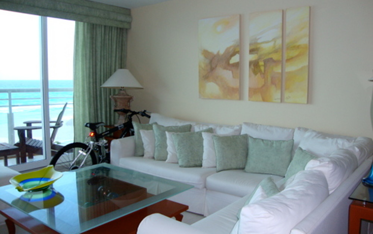 Foto de departamento en venta en  , cancún centro, benito juárez, quintana roo, 1056611 No. 07