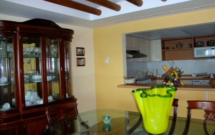 Foto de departamento en venta en  , cancún centro, benito juárez, quintana roo, 1056611 No. 08