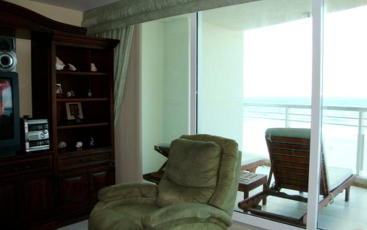 Foto de departamento en venta en  , cancún centro, benito juárez, quintana roo, 1056611 No. 09