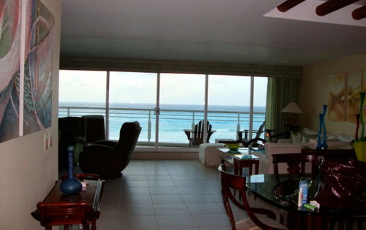 Foto de departamento en venta en  , cancún centro, benito juárez, quintana roo, 1056611 No. 12