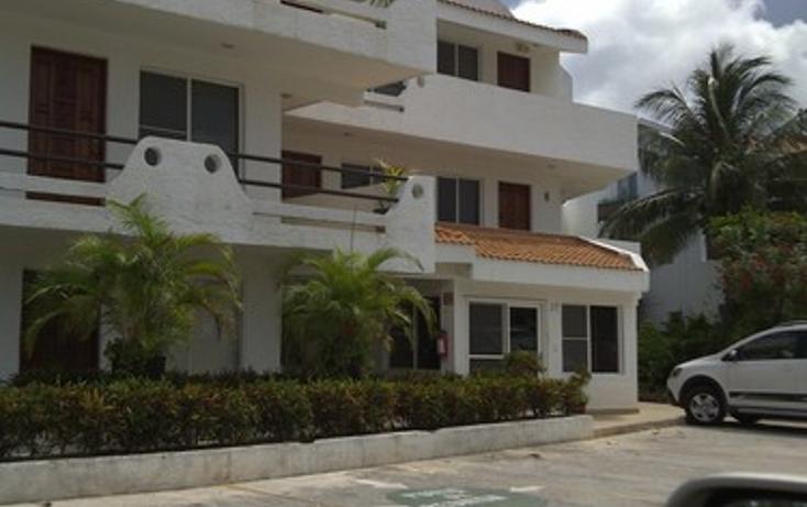 Foto de departamento en renta en  , cancún centro, benito juárez, quintana roo, 1056637 No. 01