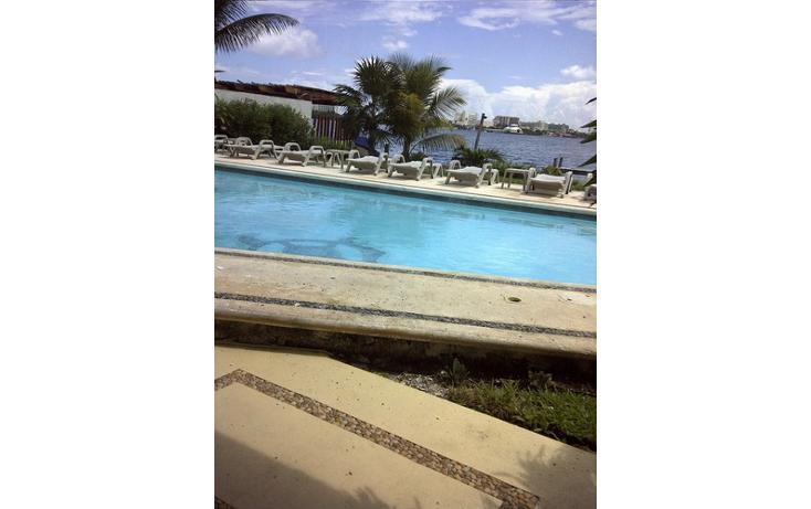 Foto de departamento en renta en  , cancún centro, benito juárez, quintana roo, 1056637 No. 03