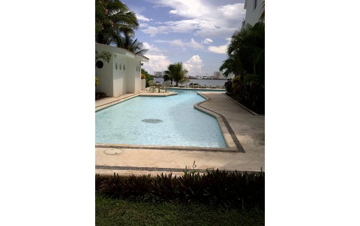 Foto de departamento en renta en  , cancún centro, benito juárez, quintana roo, 1056637 No. 09