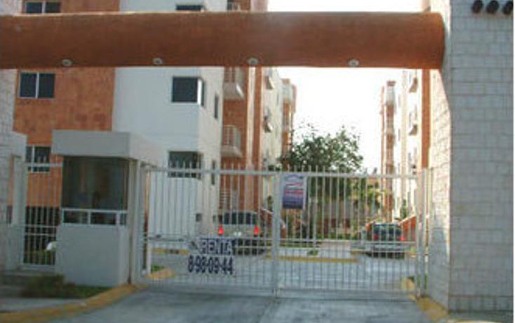 Foto de departamento en venta en  , cancún centro, benito juárez, quintana roo, 1056645 No. 01