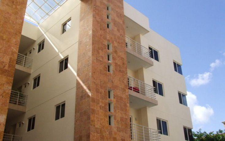 Foto de departamento en venta en, cancún centro, benito juárez, quintana roo, 1056645 no 02