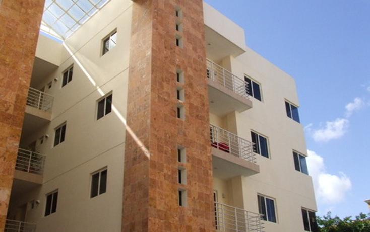 Foto de departamento en venta en  , cancún centro, benito juárez, quintana roo, 1056645 No. 02