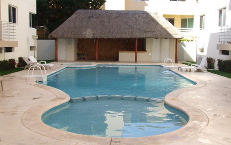 Foto de departamento en venta en  , cancún centro, benito juárez, quintana roo, 1056645 No. 04