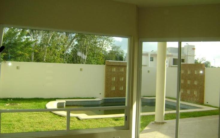 Foto de casa en venta en  , cancún centro, benito juárez, quintana roo, 1056709 No. 01