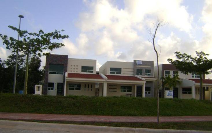 Foto de casa en venta en  , cancún centro, benito juárez, quintana roo, 1056709 No. 02