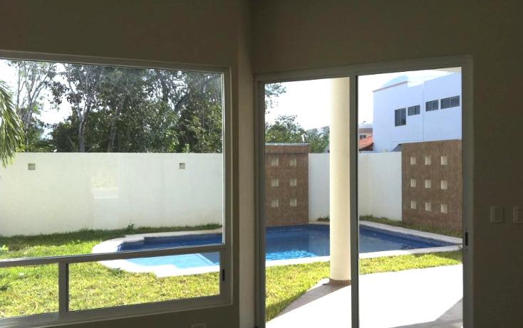 Foto de casa en venta en  , cancún centro, benito juárez, quintana roo, 1056709 No. 07