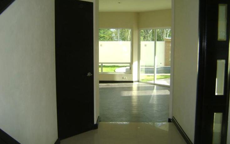 Foto de casa en venta en  , cancún centro, benito juárez, quintana roo, 1056709 No. 10