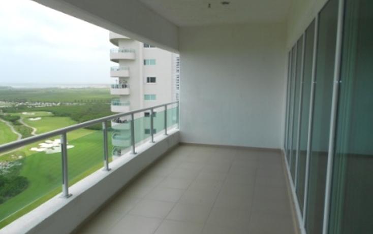 Foto de departamento en venta en  , cancún centro, benito juárez, quintana roo, 1062619 No. 18
