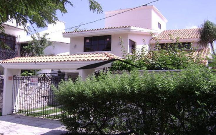 Foto de casa en venta en  , cancún centro, benito juárez, quintana roo, 1063529 No. 01