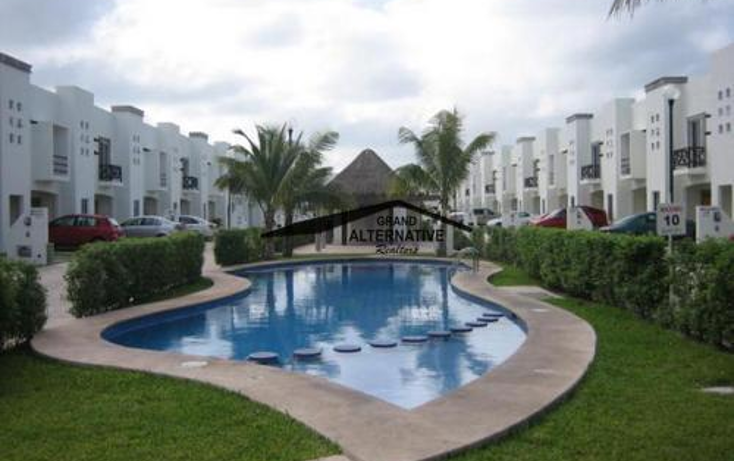 Foto de casa en venta en  , cancún centro, benito juárez, quintana roo, 1063543 No. 06