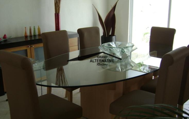 Foto de casa en venta en  , cancún centro, benito juárez, quintana roo, 1063543 No. 09