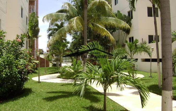 Foto de departamento en renta en  , cancún centro, benito juárez, quintana roo, 1063549 No. 03
