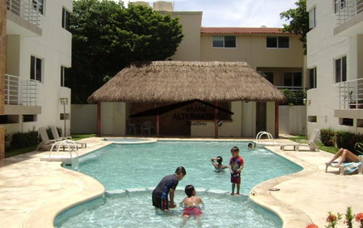 Foto de departamento en renta en  , cancún centro, benito juárez, quintana roo, 1063549 No. 04