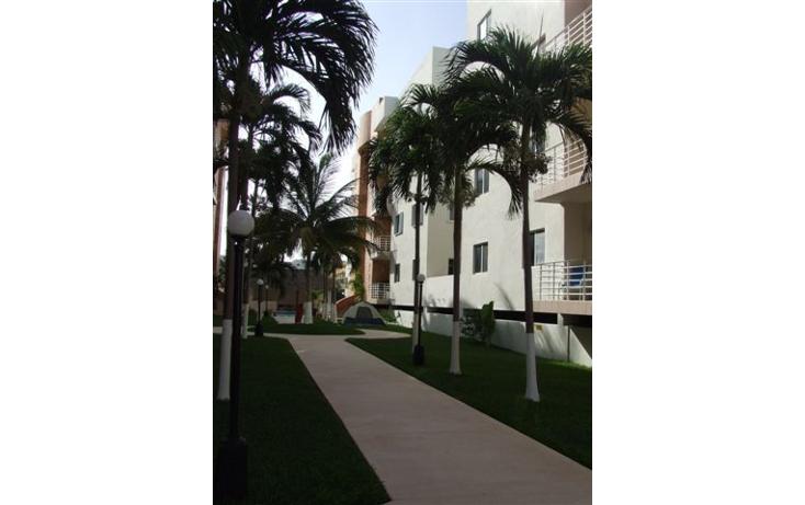 Foto de departamento en renta en  , cancún centro, benito juárez, quintana roo, 1063549 No. 12