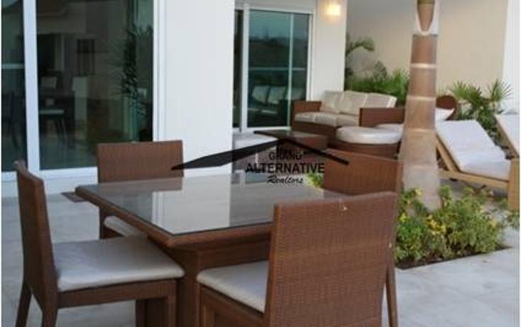Foto de casa en venta en, cancún centro, benito juárez, quintana roo, 1063555 no 08