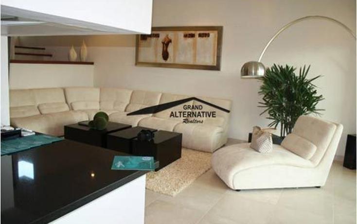 Foto de casa en venta en, cancún centro, benito juárez, quintana roo, 1063555 no 09