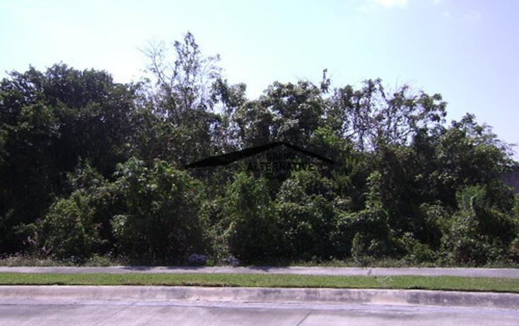 Foto de terreno habitacional en venta en  , cancún centro, benito juárez, quintana roo, 1063557 No. 02