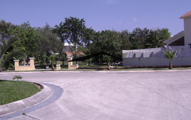 Foto de terreno habitacional en venta en  , cancún centro, benito juárez, quintana roo, 1063557 No. 03