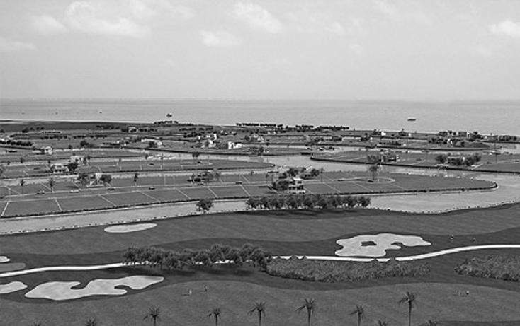 Foto de terreno habitacional en venta en  , cancún centro, benito juárez, quintana roo, 1063559 No. 09