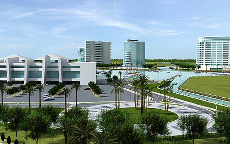 Foto de terreno habitacional en venta en  , cancún centro, benito juárez, quintana roo, 1063559 No. 10
