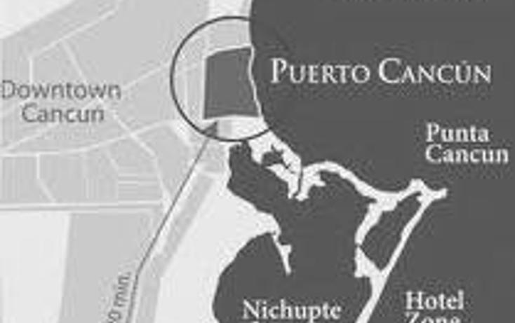 Foto de terreno habitacional en venta en  , cancún centro, benito juárez, quintana roo, 1063559 No. 13