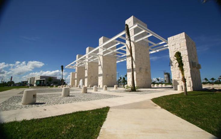 Foto de terreno habitacional en venta en  , cancún centro, benito juárez, quintana roo, 1063561 No. 01