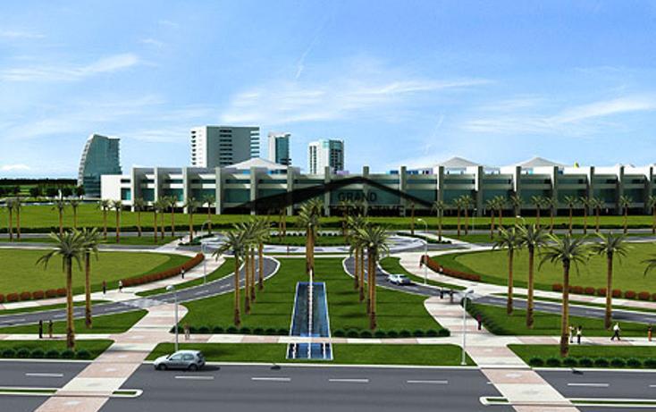 Foto de terreno habitacional en venta en  , cancún centro, benito juárez, quintana roo, 1063561 No. 02