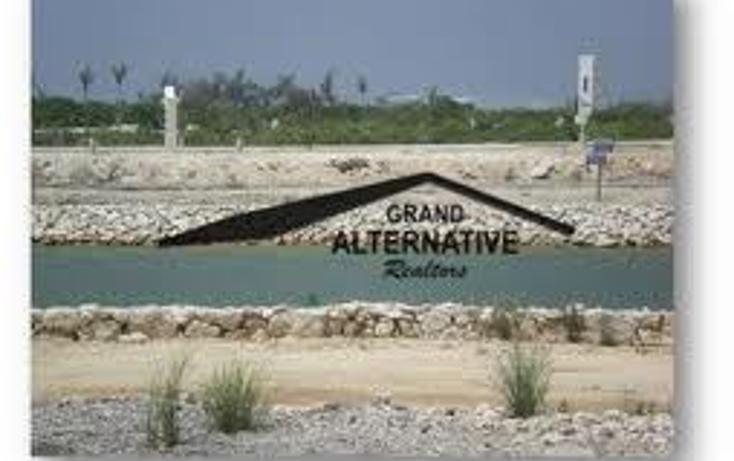 Foto de terreno habitacional en venta en  , cancún centro, benito juárez, quintana roo, 1063561 No. 06
