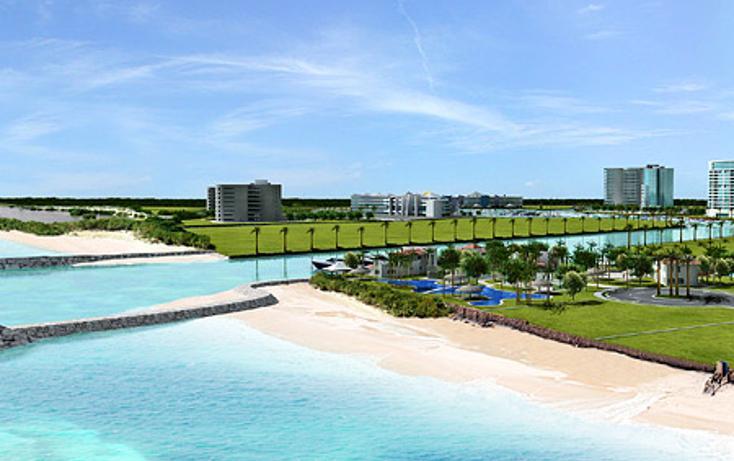 Foto de terreno habitacional en venta en  , cancún centro, benito juárez, quintana roo, 1063561 No. 13