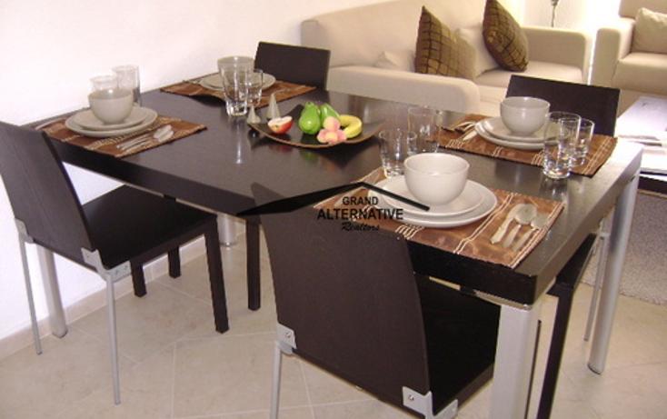 Foto de departamento en venta en  , cancún centro, benito juárez, quintana roo, 1063565 No. 03