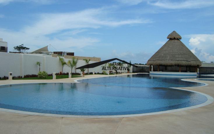 Foto de departamento en venta en  , cancún centro, benito juárez, quintana roo, 1063565 No. 12