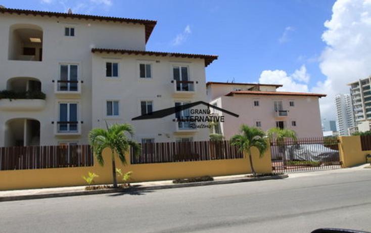Foto de departamento en renta en  , cancún centro, benito juárez, quintana roo, 1063569 No. 01