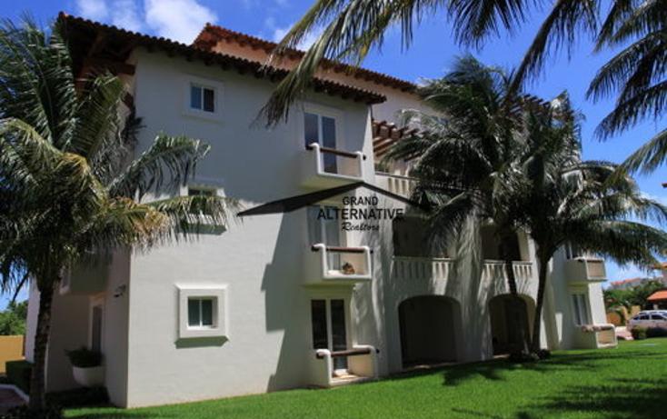 Foto de departamento en renta en  , cancún centro, benito juárez, quintana roo, 1063569 No. 02