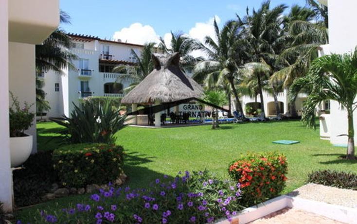 Foto de departamento en renta en  , cancún centro, benito juárez, quintana roo, 1063569 No. 03