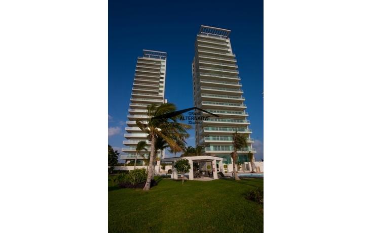 Foto de departamento en venta en  , cancún centro, benito juárez, quintana roo, 1063571 No. 01