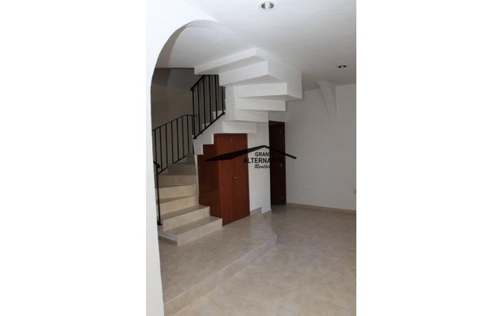 Foto de casa en venta en  , cancún centro, benito juárez, quintana roo, 1063583 No. 04