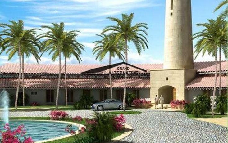 Foto de rancho en venta en  , cancún centro, benito juárez, quintana roo, 1063599 No. 14