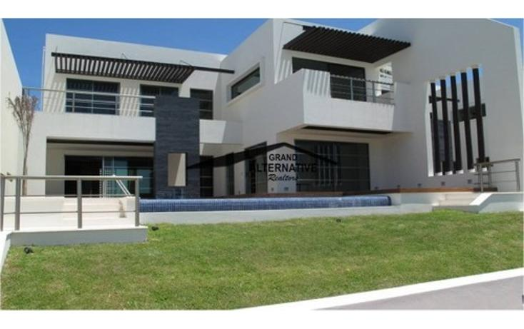 Foto de rancho en venta en  , cancún centro, benito juárez, quintana roo, 1063599 No. 27
