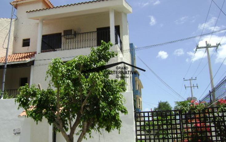 Foto de casa en renta en  , cancún centro, benito juárez, quintana roo, 1063609 No. 01