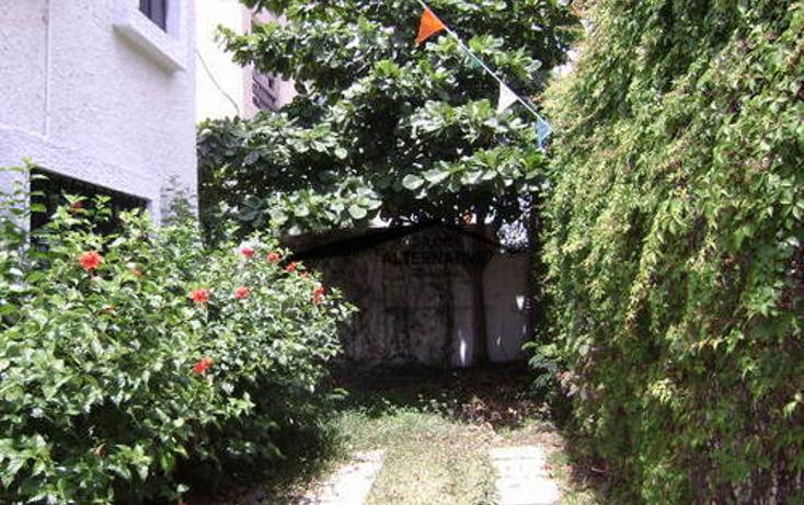 Foto de casa en renta en  , cancún centro, benito juárez, quintana roo, 1063609 No. 08