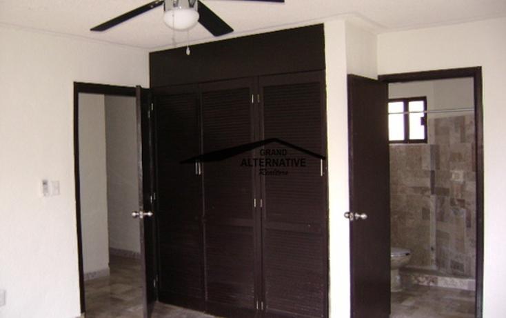 Foto de casa en renta en  , cancún centro, benito juárez, quintana roo, 1063609 No. 11