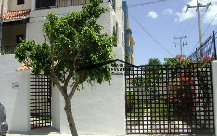 Foto de casa en renta en, cancún centro, benito juárez, quintana roo, 1063609 no 15