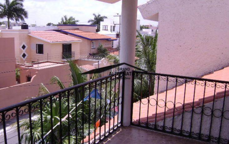 Foto de casa en renta en, cancún centro, benito juárez, quintana roo, 1063609 no 16
