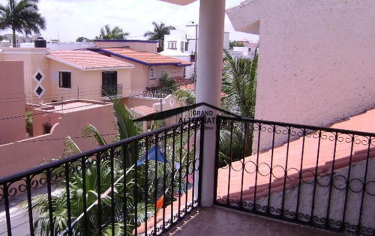 Foto de casa en renta en  , cancún centro, benito juárez, quintana roo, 1063609 No. 16