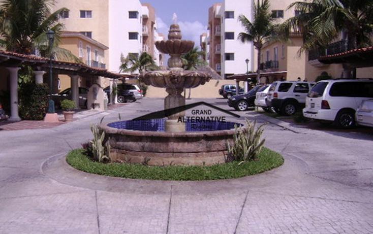 Foto de casa en condominio en renta en, cancún centro, benito juárez, quintana roo, 1063617 no 01