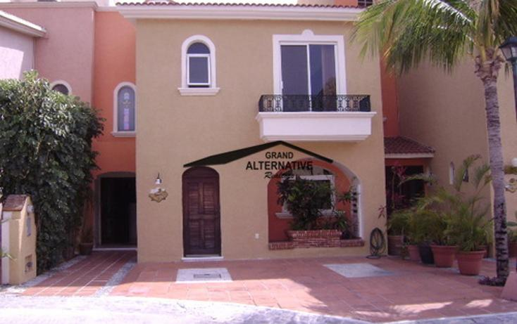 Foto de casa en condominio en renta en, cancún centro, benito juárez, quintana roo, 1063617 no 02